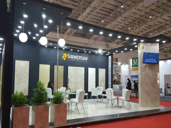 Exhibition Stall Lights : Exhibition stall aaradhyaa production